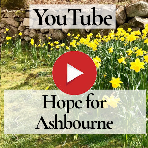 YouTube Channel: Hope for Ashbourne