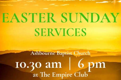 Easter Sunday, Meeting the Risen Lord Jesus Christ